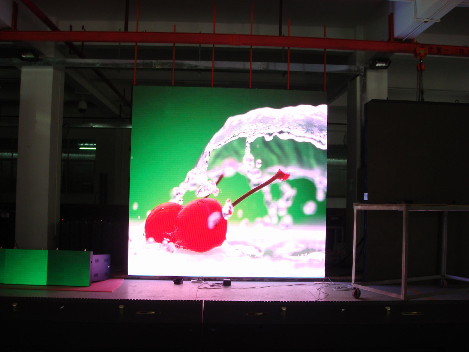 Indoor LED signs 2