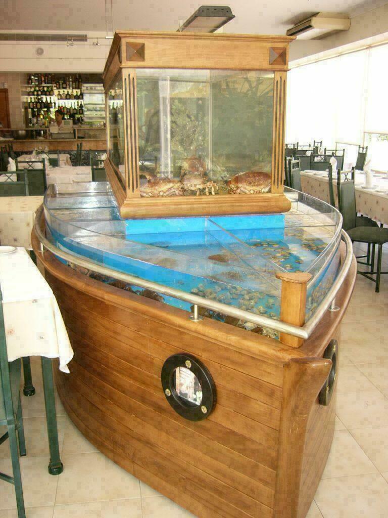 Aquariums 7