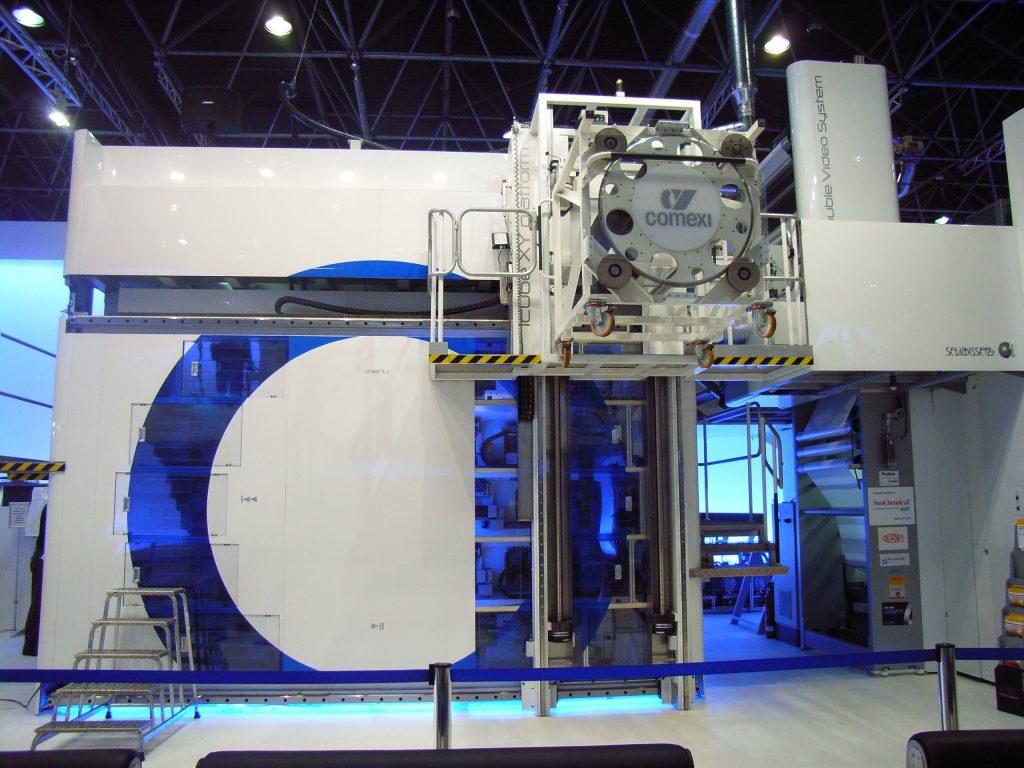 Carenado maquina - ABS - Polimer Tecnic RIMG2015