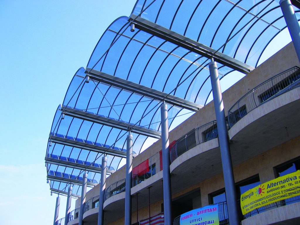 Construcción exterior – Arquitectura 6
