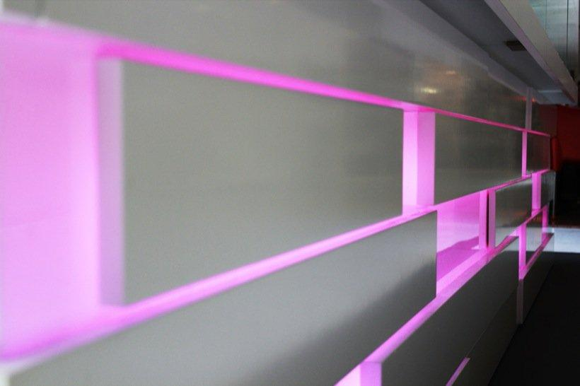 Indoor lighting systems 8