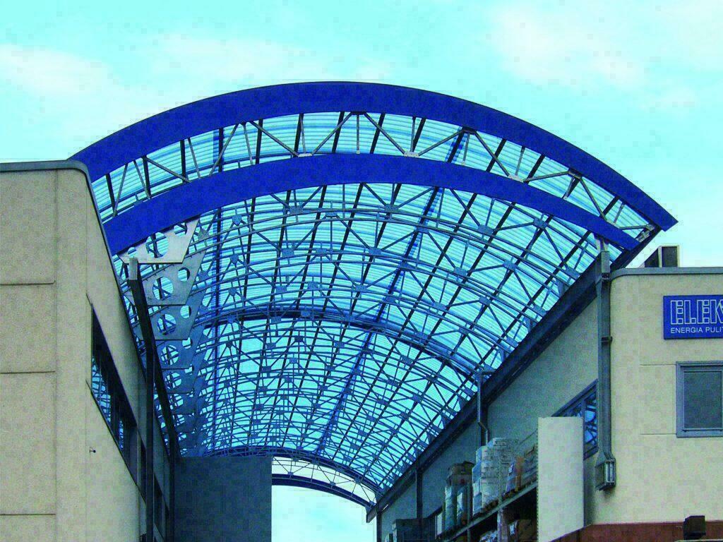 Construcción exterior – Arquitectura 9