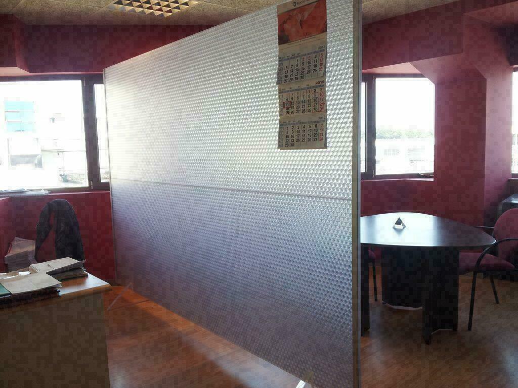 Cerramientos de policarbonato y metacrilato for Cerramientos de interiores