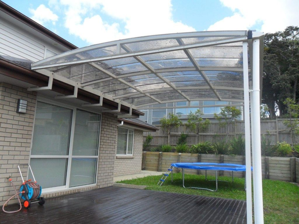 Cannopies and pergolas 5