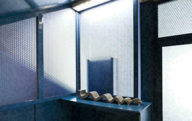 paneles decorativos plásticos