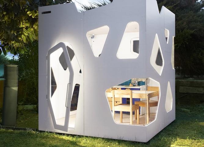 Mobiliari jard al millor preu for Casa juguete jardin