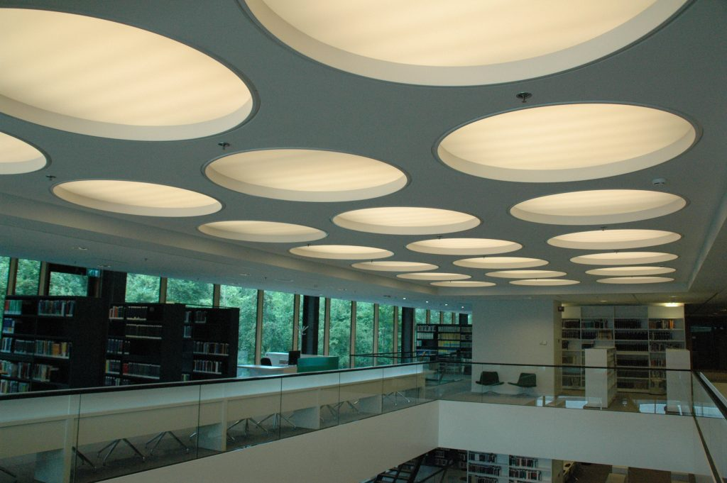 Indoor lighting systems 2