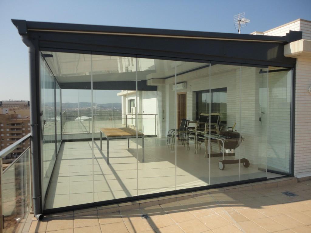 Cerramientos con pl stico ventajas - Cerramientos para terrazas ...