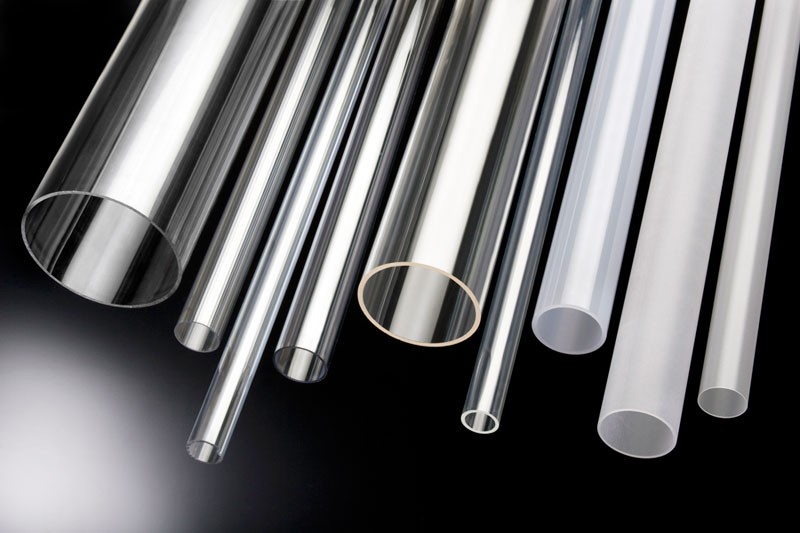 Polycarbonate-Tube