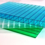Cellular polycarbonate plates prices
