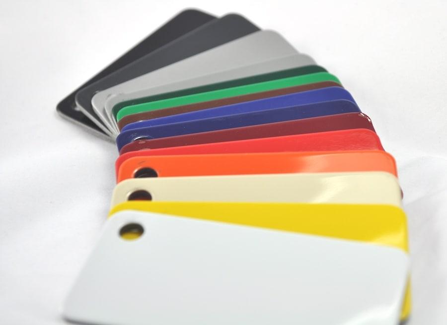 Panel composite aluminio precio Vitbond