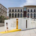 the plastic museum madrid